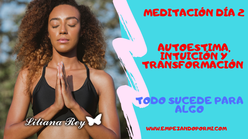 Meditacion Guiada Lucha o Paz