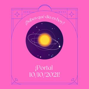 Portal 10/10/2021